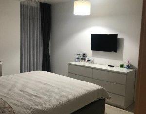 Apartament 3 camere, imobil nou, terasa, inceput de Borhanci