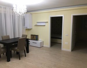 Apartament de inchiriat, 3 camere, 66 mp, zona Calea Turzii