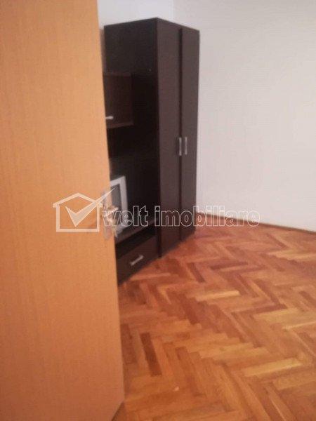 Vanzare apartament cu 2 camere Gheorgheni langa Iulius Mall
