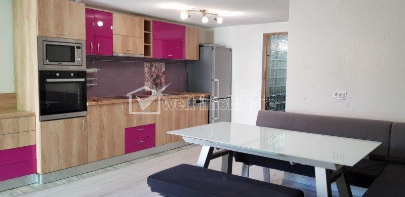 Apartament 2 camere, decomandat, cartier Zorilor