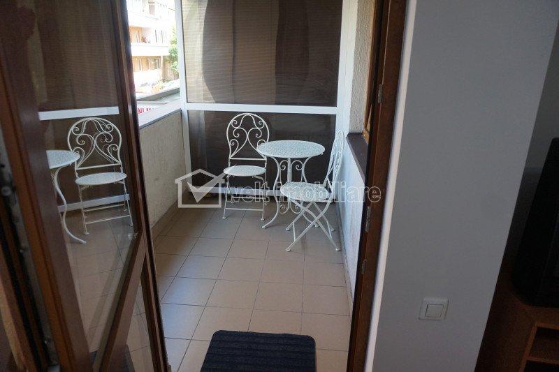 Inchiriem apartament etaj 1 cu garaj, zona strazii Dorobantilor/Nasaud