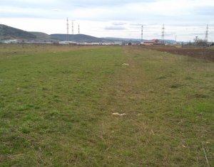 Land for sale in Cluj-napoca, zone Floresti