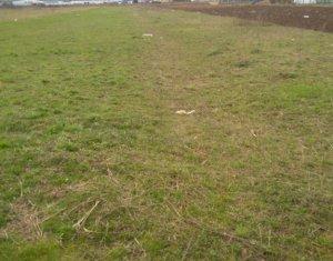 Vanzare teren intravilan in Floresti, zona Sesul de Sus