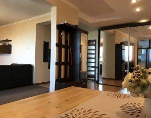 Apartament cu 3 camere, in vila, 110mp, cartier, Gruia