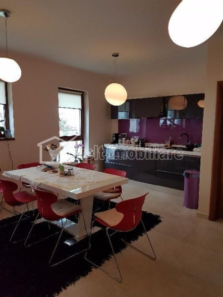 Apartament modern, 4 camere, 125mp, 2 bai, Grigorescu