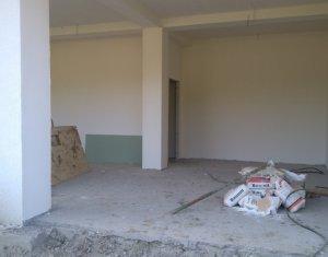 Vanzare duplex semifinisat, CF, zona Manastirea Tauti