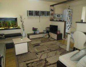 Apartament de vanzare, 3 camere, in Floresti, zona Tineretului