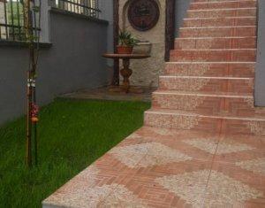 Casa de inchiriat, Sannicoara, superfinisata si mobilata