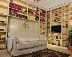 Vindem apartament 3 camere, 87mp, mobilat, utilat, etaj intermediar, Gheorgheni