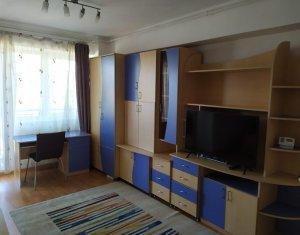 Apartament 1 camera+nisa de dormit, Marasti, bloc nou