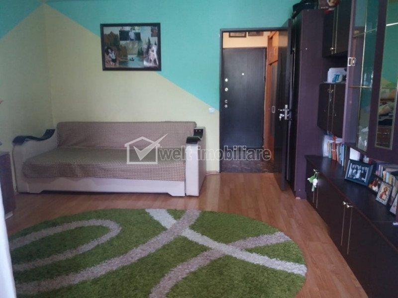 Lakás 1 szobák eladó on Cluj Napoca, Zóna Iris