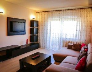 Inchiriere apartament 2 camere, 50 mp, recent renovat, cartier Grigorescu