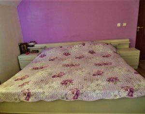 Apartament de vanzare, 3 camere, Floresti, zona Cetatii