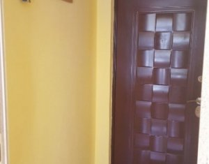 Garsoniera ,etaj intermediar, Gheorgheni