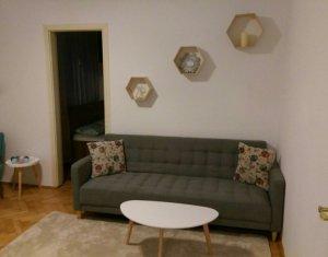 Apartament 2 camere , etaj intermediar, mobilat si utilat, Gheorgheni
