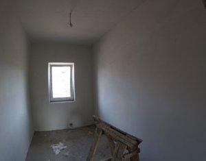 Casa individuala, 5 camere, 200mp utili, 473 mp teren, 2 niveluri, Borhanci