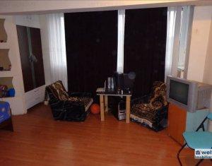 Apartament 4 camere, zona Bucium, decomandat, orientare est-vest !
