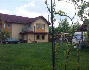 Ház 11 szobák kiadó on Cluj-napoca, Zóna Buna Ziua