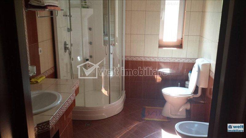 House 11 rooms for rent in Cluj-napoca, zone Buna Ziua