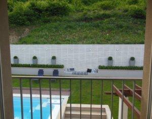 Casa individuala de vanzare, 4 camere, 175 mp,  Floresti, zona Tautiului