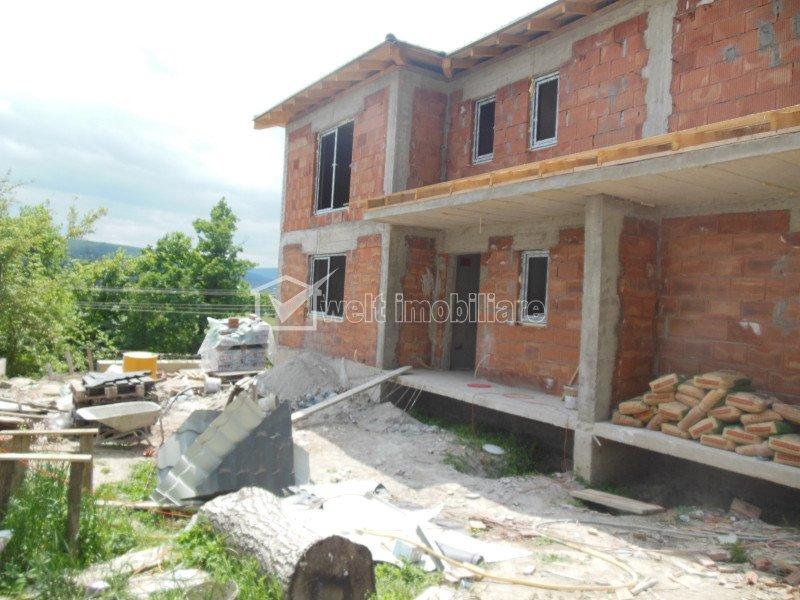 Vanzare parte din duplex, Cluj-Napoca, zona Donath