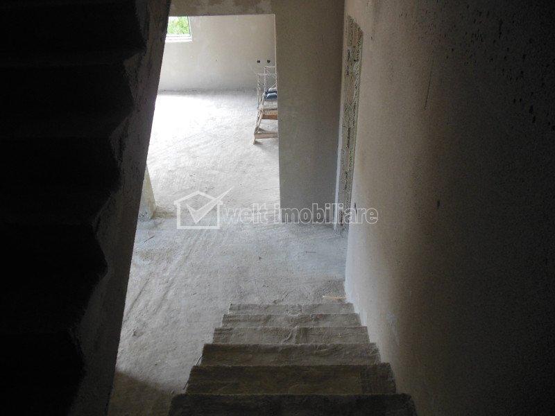 Vanzare parte din duplex Cluj-Napoca zona Donath
