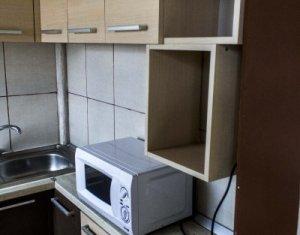 Garsoniera 22 mp, zona Marasti strada Rasaritului, mobilat utilat modern