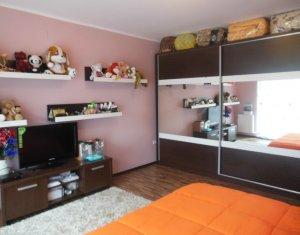 Apartament cu 1 camera, de inchiriat, Floresti, zona Luxor