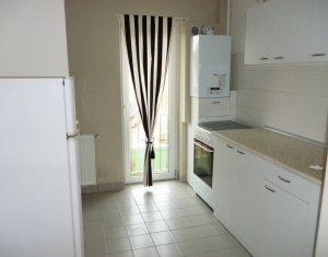 Apartament 2 camere, 65 mp, finisat, mobilat, parcare, zona de vile, Manastur