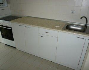 Apartament 2 camere, 49 mp, finisat, mobilat, parcare, zona de vile, Manastur