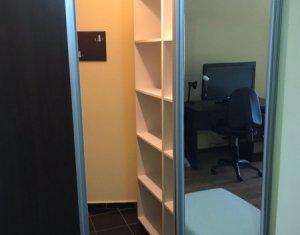 Inchiriere apartament 1 camera Semicentral, vis-a-vis Platinia