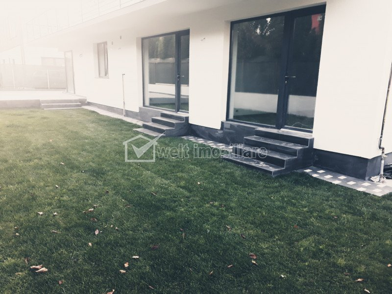Casa duplex, 3 camere, 98mp utili, 170mp teren, zona Campului