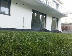 Duplex Premium, 3 camere, 98mp utili, 170mp teren, zona Campului