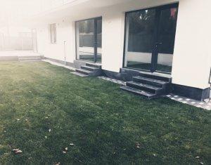 Duplex Premium 3 camere 98mp utili 170mp teren zona Campului