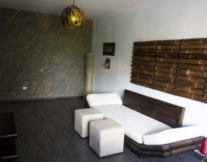 Apartament 2 camere decomandate, 50mp, str. Teodor Mihali, mobilat utilat modern