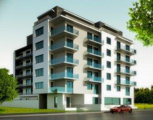 Proiect nou, zona Dambul Rotund, 1, 2, 3 camere, 1100 euro/mp + TVA