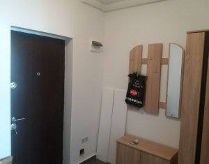 Apartament 2 camere, 50 mp, balcon, mobilat si utilat modern, bloc nou, Iris
