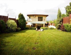 Ház 5 szobák eladó on Cluj-napoca, Zóna Gruia