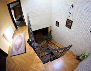 Casa individala la cheie, zona Gruia