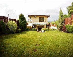 Maison 5 chambres à vendre dans Cluj Napoca, zone Gruia