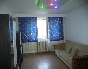 Apartament cu 2 camere, Central, disponibil de Untold si Electric Castle