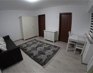 Studio for rent in Cluj-napoca, zone Centru