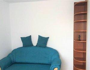 Inchiriere apartament 5 camere, 2 bai, 3 balcoane cu parcare subterana, Borhanci