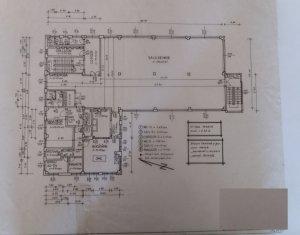Inchiriere spatiu productie, catering, lift marfa, zona Dedeman - Liberty