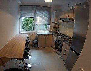 Apartament cu 2 camere, semidecomandat, Piata Mihai Viteazu, 48mp