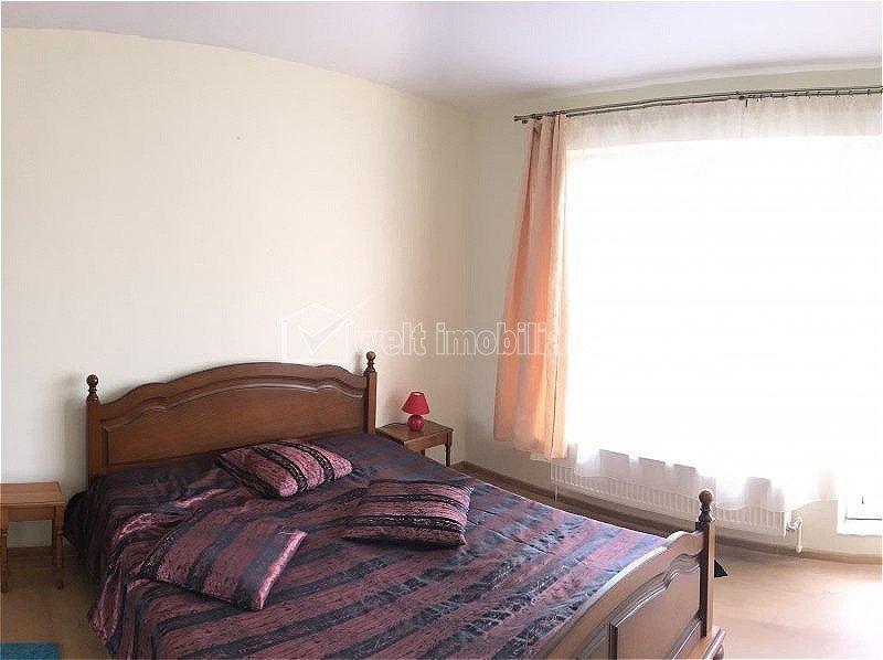 Inchiriere apartament 2 camere, 70 mp, loc de parcare, Buna Ziua