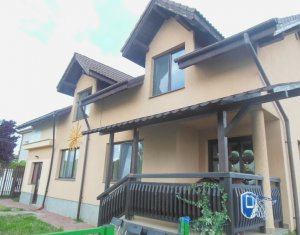 Ház 5 szobák kiadó on Cluj-napoca, Zóna Floresti
