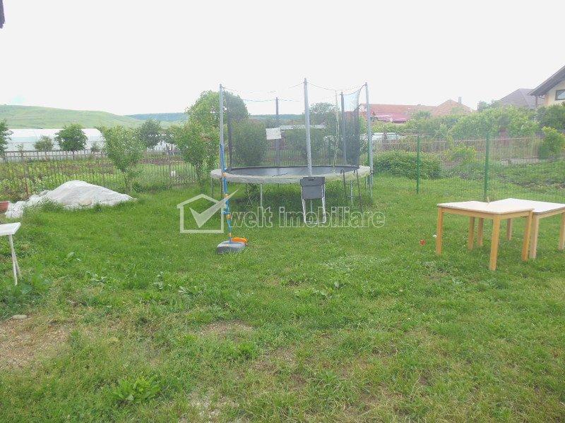 Casa de inchiriat, ideala pentru activitati recreative, Floresti, zona Cetatii