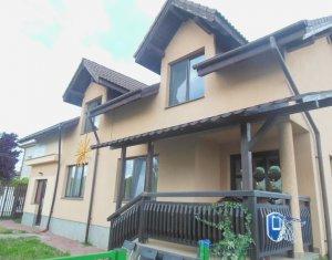 Maison 5 chambres à louer dans Cluj-napoca, zone Floresti