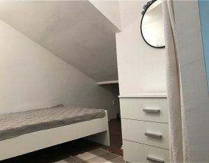 Inchiriere apartament 2 camere , demisol, mobilat si utilat, Centru